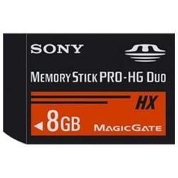 Sony MSHX8B