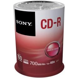 Sony 100CDQ80SP