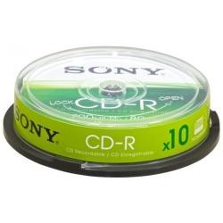 Sony 10CDQ80SP