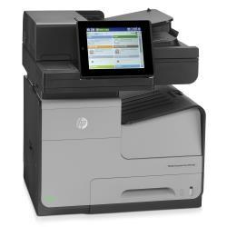 HP OFFICEJET ENTER MFP X585F