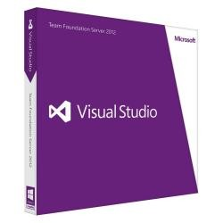 Microsoft Visual Studio 2013 Team Foundation Server