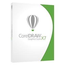 Corel CorelDraw Graphics Suite X7