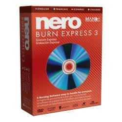 Nero Nero Burn Express 3