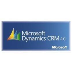 Microsoft Dynamics CRM Workgroup Server