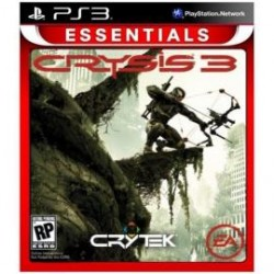 Electronic Arts CRYSIS 3 ESSENTIAL