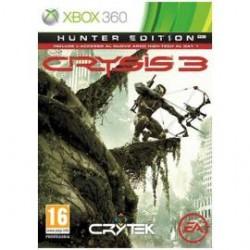 Electronic Arts XBOX CRYSIS 3 CLASSIC HITS 2