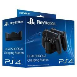 Sony BASE DI RICARICA DUALSHOCK PS4