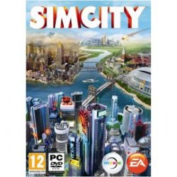 Electronic Arts SIMCITY