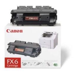 Canon FX-6