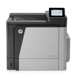 HP Color Laserjet M651DN