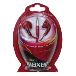 Maxell color BUDS