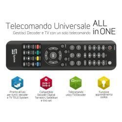 Telesystem TLC UNIV