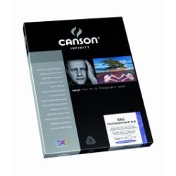 Canson Infinity Rag Photographique Duo
