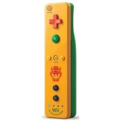 Nintendo WII U REMOTE PLUS TOAD