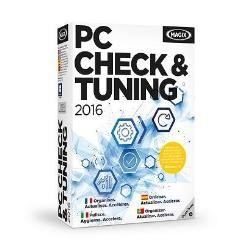 MAGIX PC Check and Tuning 2016