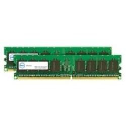 Dell 8 GB (2 x 4 GB) Memory Module For Selected Dell Systems - DDR2-667 PDIMM 2RX4 ECC - Kit