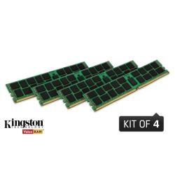 Kingston KVR21R15D4K4/128