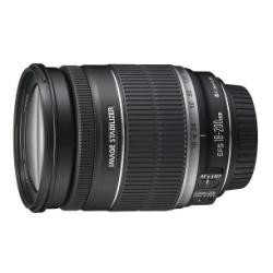 Canon EF-S 18-200mm F3.5-5.6