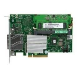 Dell PERC H800 RAID Adapter for External JBOD 1GB NV Cache PCIe - Kit