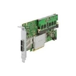 Dell PERC H800 RAID Adapter for External JBOD 512MB NV Cache PCIe