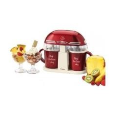 Ariete Twin Ice Cream Maker 631